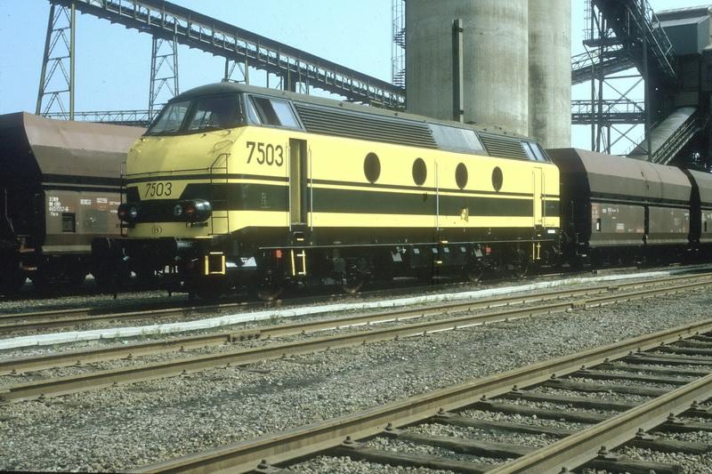 7503 Zolder